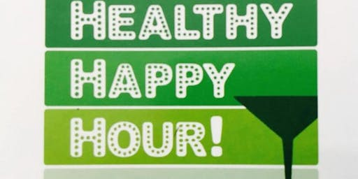 Healthy Happy Hour at Active Culture