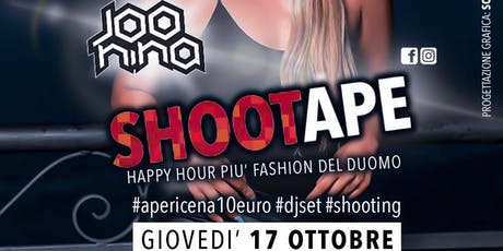 Happy Hour & Shootings With Ph GREGORY REED biglietti