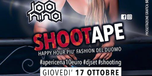 Happy Hour & Shootings With Ph GREGORY REED