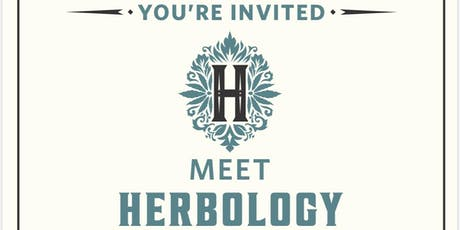 Herbology of Ann Arbor - Meet & Greet tickets