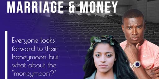 Marriage & Money