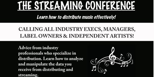 The Streaming conference