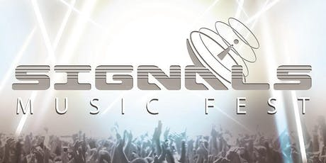 Signals Music Fest, Colombia tickets