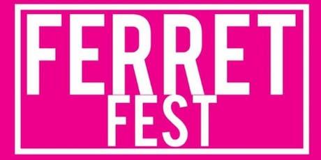FerretFest 2019 tickets