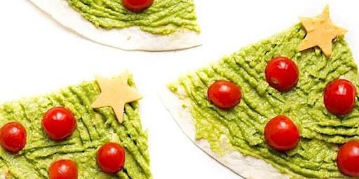 Mini Chef Creations Flourtown:  Avocado Trees