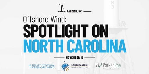 Offshore Wind: Spotlight on North Carolina