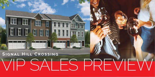 Signal Hill Crossing VIP Sales Preview