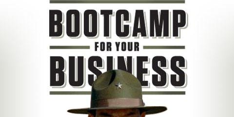 Black Business Online BootCamp