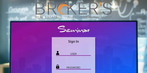 Broker's LLC Class: Realtor Profile, Zillow Profile & Roxio Profile.