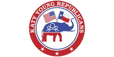 Katy Young Republicans Thanksgiving Event