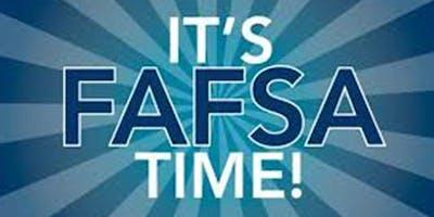 FAFSA Hands on Training