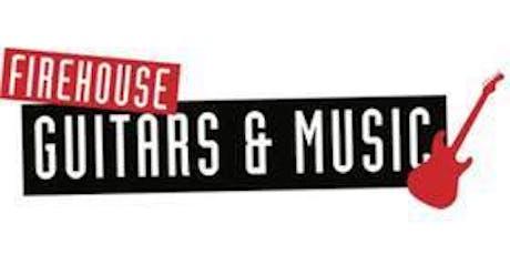 Firehouse Guitars AMP Student Showcase tickets