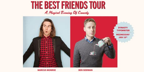 The Best Friends Tour  tickets
