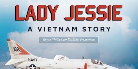 Premiere Screening: Lady Jessie tickets