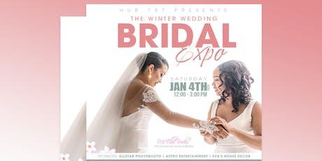 Winter Wedding Bridal Expo tickets
