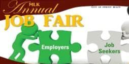 2020 Grand Strand Job Fair