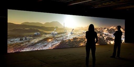 Houston Cinema Arts Festival Presents: Artist Talk with Kelly Richardson