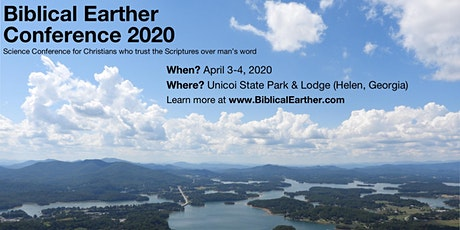 Biblical Earther Conference 2020 tickets