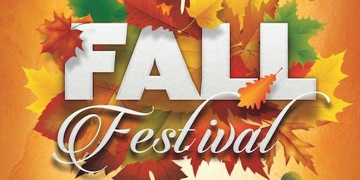 Fall Festival/Fun Fair