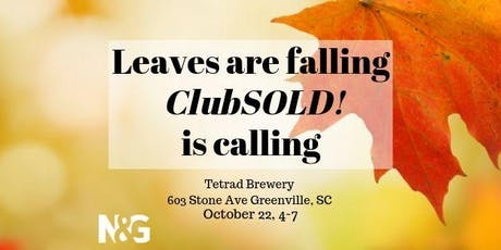 ClubSOLD! tickets