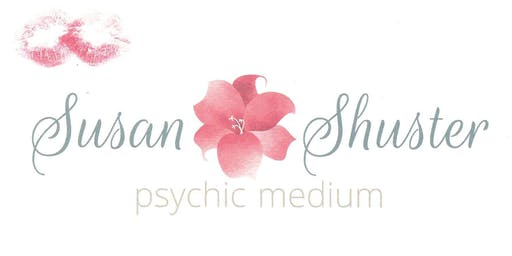 Lipstick  Psychic Readings at Sip and Shop by Susan Shuster, Psychic Medium