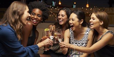 Washington DC: Lesbian/Bi Single Mingle - Personalized Speed Dating tickets