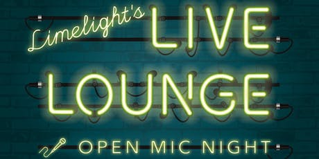 Limelight Live Lounge tickets
