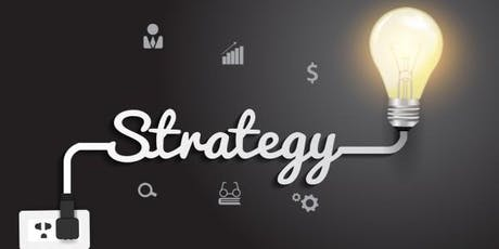 2020 Strategy – What to Think About for Your 2020 Total Rewards Programming tickets