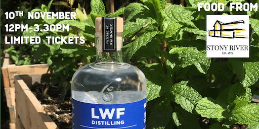 LWF Distilling 10th November