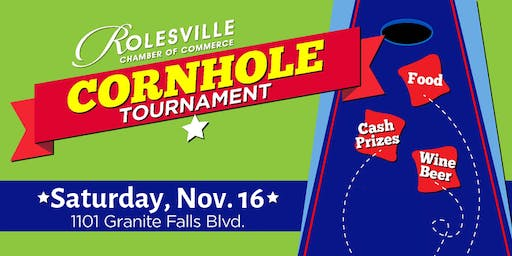 Rolesville Cornhole Tournament
