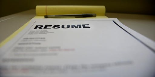 Intro to Online Job Hunting - Designing a Resume