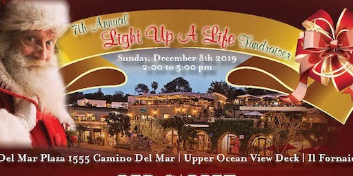 Copy of 7th Annual Light Up A Life Celebration