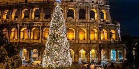 Cook Better, Live Better: A Roman Holiday tickets