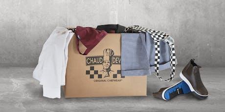 Chaud Devant Outlet Sale - 28/10/19 tickets
