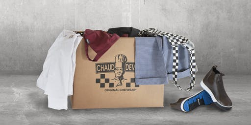 Chaud Devant Outlet Sale - 28/10/19