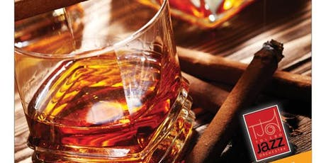 The TJO Bourbon and Cigars tickets