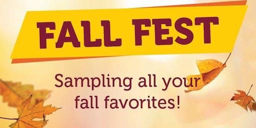 Fall Fest in Evanston