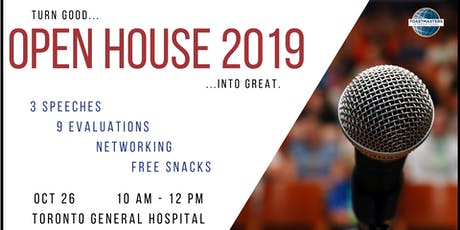 Keynote All-Star Open House 2019 tickets