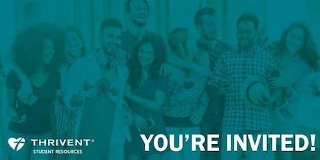 College Financial Aid 101 Workshop tickets