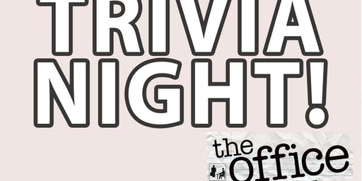 The Office (S.1-7) Trivia