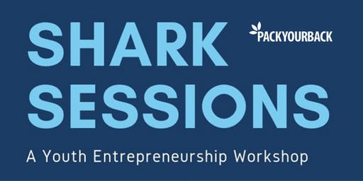 Shark Sessions X Pack Your Back