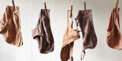 Kathryn Davey X Pico Launch - naturally dyed organic cotton essentials