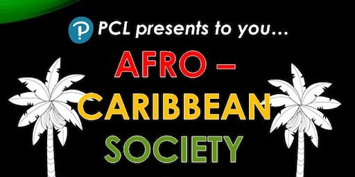 Pearson Business School: African Caribbean Society (ACS) Launch
