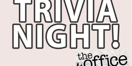 The Office (S.1-7) Trivia Encore tickets