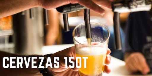 Cervezas Community 150t