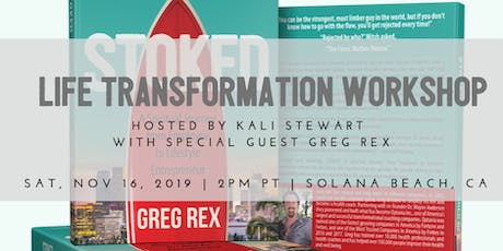 Life Transformation Workshop  tickets