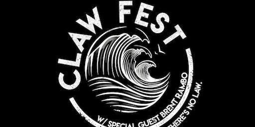 Claw Fest