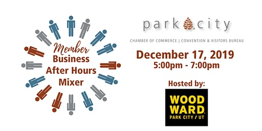 SOLD OUT - Members-Only Event: Business After Hours Mixer at Woodward Park City