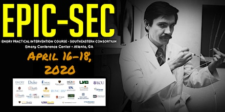 EPIC-SEC:  Emory Practical Intervention Course - SouthEastern Consortium 2020 tickets