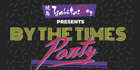 By The Times ~ Costume Party tickets